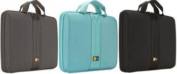 Geanta CASE LOGIC QNS113B albastru p/u notebook si laptops