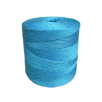 купить Полипропиленовая нить 400гр-450гр (тип 1800) зеленая/синяя - 21 шт в упаковке в Кишинёве