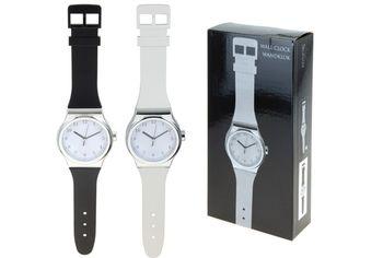 купить Часы настенные в форме наручных, 92cm в Кишинёве