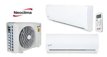 cumpără Conditioner Neoclima 30 AHE Therminator 2.0 în Chișinău