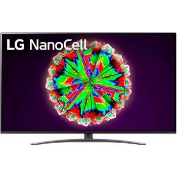 """65"""" LED TV LG 65NANO866NA, Black"""