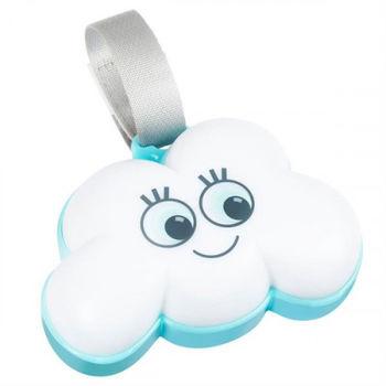 купить Badabulle Ночник музыкальный Пушистое облако в Кишинёве