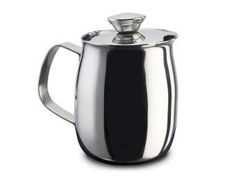 Кофейник/чайник на 2чашки Ghidini Pezzetti нержавеющая сталь