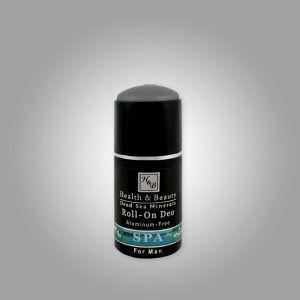 Шариковый деодорант Health & Beauty Aluminum Free 80 мл