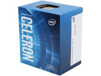 "cumpără ""CPU Intel Celeron G3930 2.9GHz (2MB,S1151,14nm,51W,Integrated Intel HD Graphics ) Box 2 cores 2 threads! 2 MB Cache, Intel HD Graphics 610"" în Chișinău"