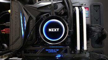 cumpără Sistem de răcire AIO Liquid Cooling NZXT Kraken X62 2x140mm Fans în Chișinău