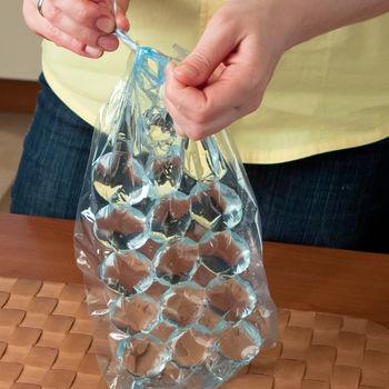 купить Пакеты для приготовления льда Paterra, 12 шт. в Кишинёве