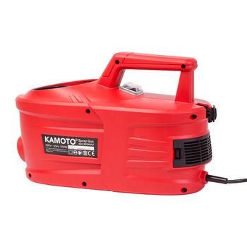 Краскораспылитель электрический Kamoto KSG9510HVLP