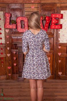 купить Платье Simona ID 0129 в Кишинёве