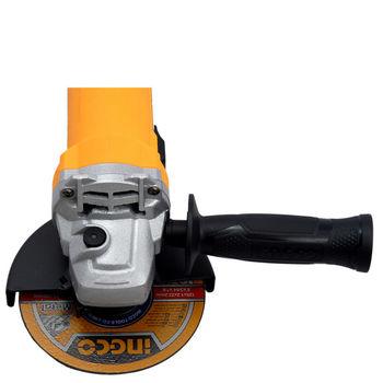 Углошлифовальная машина, INGCO AG110018 1100W