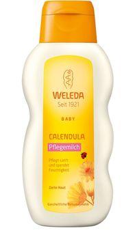 купить Weleda Calendula молочко для тела 200 ml в Кишинёве