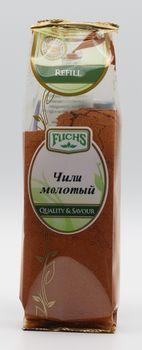 Чили молотый Fuchs рефил 50г