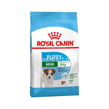 cumpără Royal Canin MINI PUPPY 8 kg în Chișinău