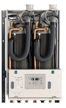Газовый котел Demrad Maxicondense HK 100 M 100kw