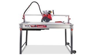 купить Электроплиткорез DX-250 PLUS 1400 230V 50Hz Laser&Level в Кишинёве