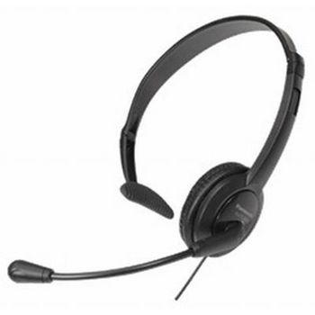 Head Set For Telephone  PANASONIC RP-TCA400E-K