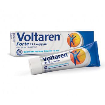 cumpără Voltaren Forte gel 23,2 mg/g 50g în Chișinău