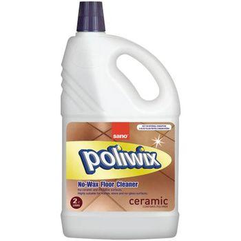 cumpără Sano detergent pentru pardoseli ceramice Poliwix Ceramic 2 l în Chișinău