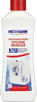 cumpără HEITMANN Soluţie de curăţare şi întreţinere pentru maşini de spălat 3-in-1, 250 ml în Chișinău