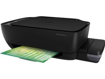 HP Ink Tank WL 415 AiO Printer