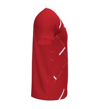 Футболка JOMA -  TIGER III T-SHIRT RED WHITE