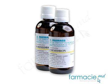 купить Формидрон, раствор 50мл (Farmaco) в Кишинёве