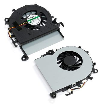 CPU Cooling Fan For Acer Aspire 5749 5349 eMachines E732 (3 pins)