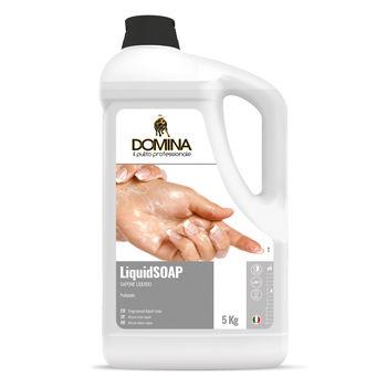Domina Жидкое мыло для рук с нейтральным Ph 5 кг