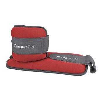 Утяжелители 2x0.5 кг inSPORTline Lastry 13437 (2971)