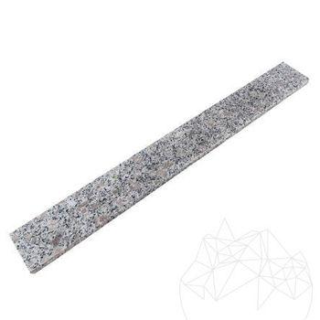 купить Гранит Rock Star Gray Polis плинтус 7 х 60 х 1 см в Кишинёве