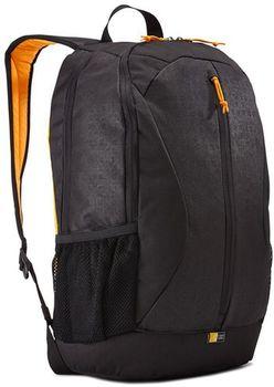 """купить 16""""/15"""" NB backpack - CaseLogic Ibira IBIR115 Black в Кишинёве"""