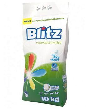 купить Стиральный порошок Blitz 10 кг в Кишинёве