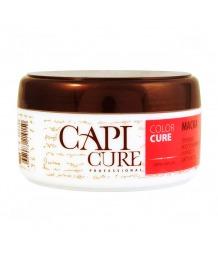 """cumpără CapiCure Mask """"de recuperare profundă și strălucirea culorii părului"""" 200 ml în Chișinău"""