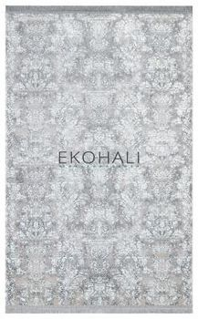 Ковёр EKOHALI Sateen ST 06 GREY  XW