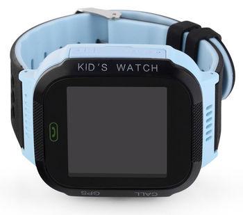 купить Smart ceas pentru copii Wonlex GW500S Blue в Кишинёве