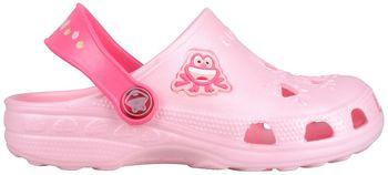 купить COQUI FROGGY 8801 Candy pink New rouge в Кишинёве
