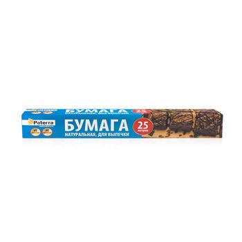 купить Paterra Бумага натуральная для выпекания   38 см х 25 м в Кишинёве