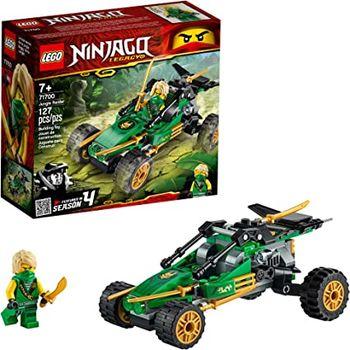 LEGO Ninjago  SUV tropical, art. 71700