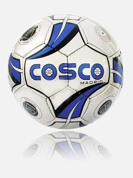 cumpără Minge fotbal COSCO Madrid  (1281) în Chișinău