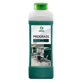 Prograss - Универсальное низкопенное нейтральное моющее средство 1000 мл