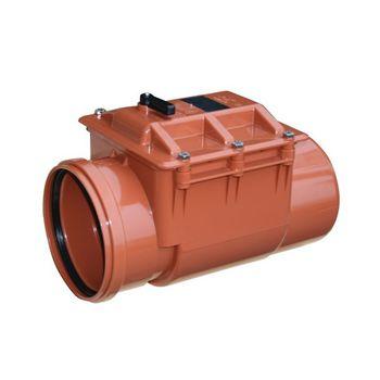 Valplast Клапан обратный 200мм