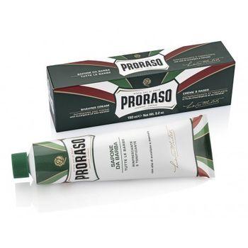 Крем До Бритья Proraso Green Shaving Cream 150Ml