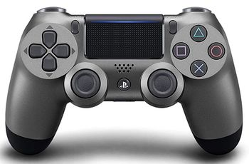Controller wireless SONY PS DualShock 4 V2