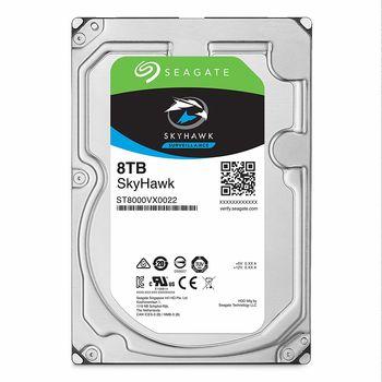 """cumpără Hard disk 3.5"""" HDD 8.0TB  Seagate ST8000VX0022 SkyHawk™ Surveillance, 7200rpm, 256MB, SATAIII în Chișinău"""