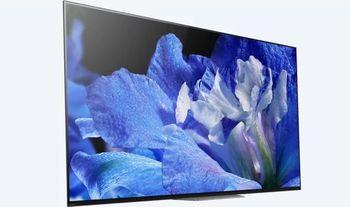 купить TV OLED Sony KD65AF8BAEP в Кишинёве