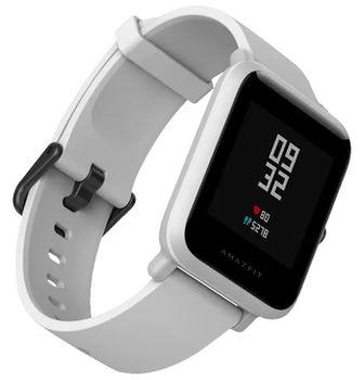 Умные часы Xiaomi Amazfit Bip S, White