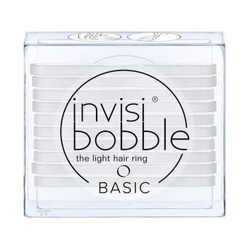 INVISIBOBBLE BASIC #crystal clear