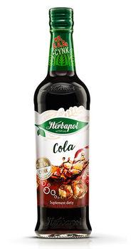 купить Сироп Herbapol Cola, 420 мл в Кишинёве
