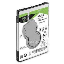 """купить 2.5"""" HDD  500GB Seagate """"ST500LM030"""" [SATA3, 128MB, 5400rpm, 7.0mm] в Кишинёве"""