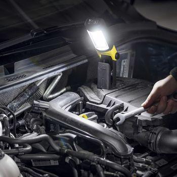 cumpără Lampă de lucru cu LED PWLS 01-3 în Chișinău